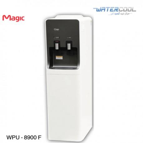 آبسردکن ایستاده مدل WPU-8900 F